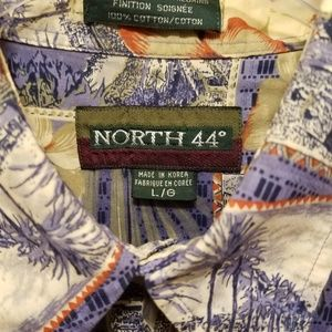 North 44 Shirts - Sale!- North 44 Mens Button down shirt